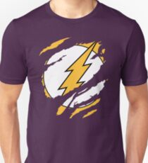 Flash Patterson T-Shirt