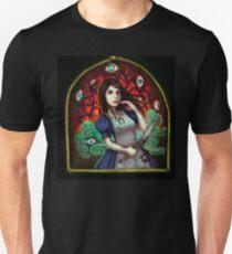 alice: evil eyes Unisex T-Shirt