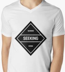 Seeking T-Shirt