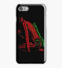 Tribe Called Quest - The Low End Theory iPhone Case/Skin
