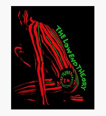 Tribe Called Quest - The Low End Theory Photographic Print