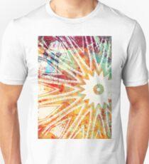 GRUNGE KISS Unisex T-Shirt