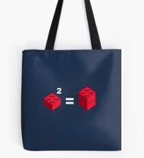 Legoperations 7 Tote Bag