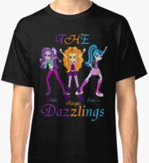 The Dazzlings equestria girls Classic T-Shirt