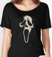 SCREAM Women's Relaxed Fit T-Shirt