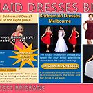 Bridesmaid Dresses by FormalDresses