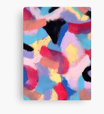 """Will I Ever Use the Word """"Elegant""""? Canvas Print"""