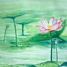 Lotus 2014 (1)  by BengLim