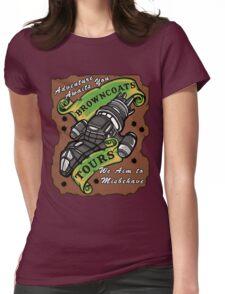 Browncoats Tours T-Shirt