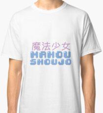 Mahou Shoujo ver.2 Classic T-Shirt
