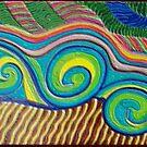 Catch a Wave by Deborah Dillehay