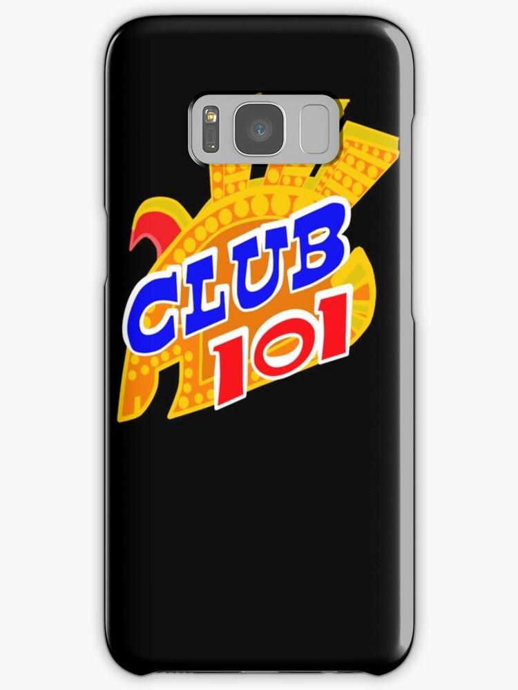 Club LOL Sign by TheFoxyAssassin