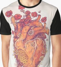 Sweet Heart Graphic T-Shirt