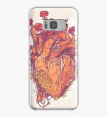 Sweet Heart Samsung Galaxy Case/Skin