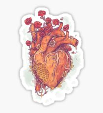 Sweet Heart Sticker