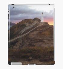 Castle Point - Wairarapa - New Zealand iPad Case/Skin