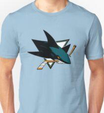 San Jose Shark T-Shirt