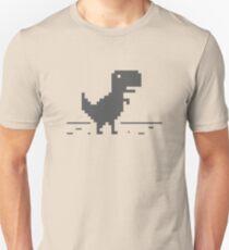 Camiseta unisex Internet no está disponible