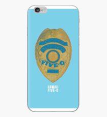 Hawaii Five-0 Minimalist iPhone Case
