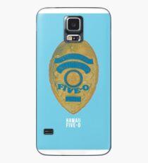 Hawaii Five-0 Minimalist Case/Skin for Samsung Galaxy