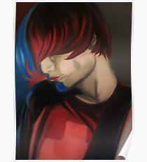 Jonny Greenwood Poster