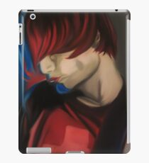 Jonny Greenwood iPad Case/Skin