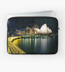 The Other Side - Sydney Opera House - Vivid Sydney Laptop Sleeve