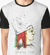 Tigranes The Great (Armenia) Graphic T-Shirt