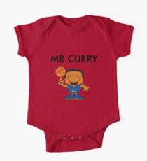 Mr Curry Kids Clothes