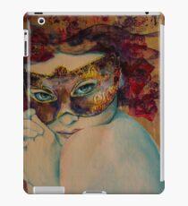 Mystery Roses iPad Case/Skin