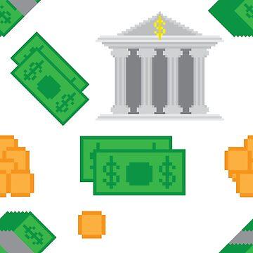 Money pattern by bd0m