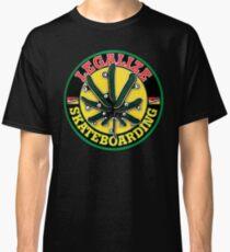 Legalize Skateboarding Classic T-Shirt