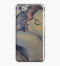 Romance with a Chimera iPhone Case/Skin