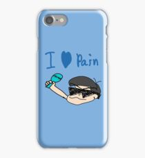 Karamatsu does a mirror iPhone Case/Skin