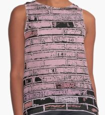 The Wall Contrast Tank