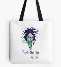 Alva Fred Smith Tote Bag