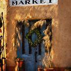 Elysian Grove Market, Tucson, Arizona by Linda Gregory