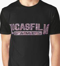 Lucasfilm logo! Graphic T-Shirt