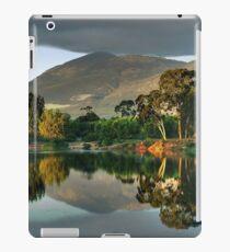 A River Runs Through it......... iPad Case/Skin