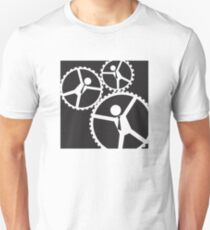 daily routine Unisex T-Shirt