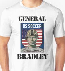 General Michael Bradley Unisex T-Shirt