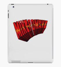 ▼▲ Mike-Ro-Wave ▲▼ iPad Case/Skin