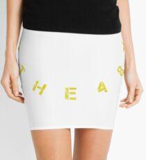 We Are The 48 (Circular) Mini Skirt