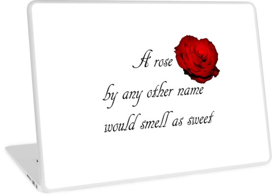 romeo and juliet rose