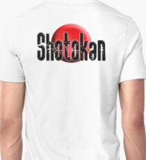 Shotokan, Karate, Japan, Japanese, Funakoshi, MMA, Empty Hand, Fighting Art, Japan, Okinawa T-Shirt