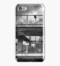 Ramps iPhone Case/Skin