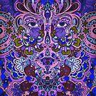 I Am (purple) by AellaGirl