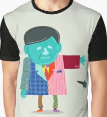 Craig Sager Strong Graphic T-Shirt
