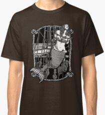 Bound Mermaid Classic T-Shirt