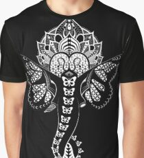 Bass Ganesh Graphic T-Shirt